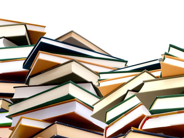 Knihařské zpracování