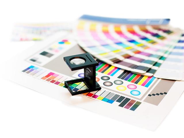 Tiskárna Vltavín - Předtisková příprava